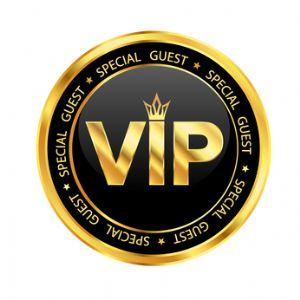 VIP услуги