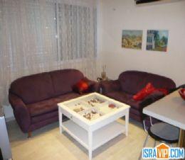 краткосрочная аренда 2 ком. квартиры в Тель-Авиве Цена от  €80 до €120