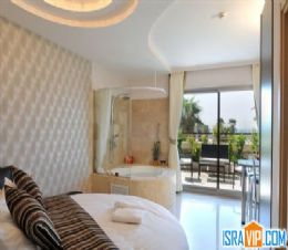 краткосрочная аренда 3 ком. квартиры в Тель-Авиве Цена от  €230 до €320