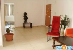 краткосрочная аренда 2 ком. квартиры в Тель-Авиве