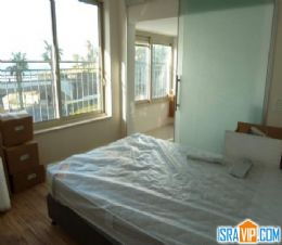 краткосрочная аренда 3 ком. квартиры в Тель-Авиве Цена от  €120 до €190