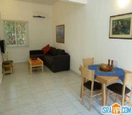 краткосрочная аренда 2,5 ком. квартиры в Тель-Авиве Цена  €90