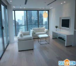 краткосрочная аренда 2 ком. квартиры в Рамат-Гане Цена от  $150 до $250