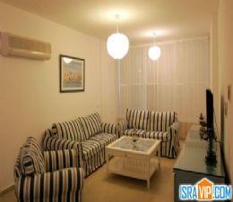 краткосрочная аренда 3 ком. квартиры в Бат-Яме Цена  €150