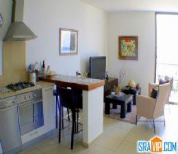 краткосрочная аренда 3 ком. квартиры в Тель-Авиве Цена от  $180 до $250