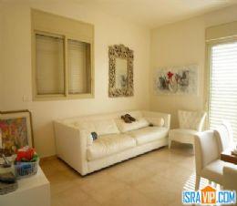 краткосрочная аренда 4 ком. дуплекса в Тель-Авиве Цена от  $350 до $500