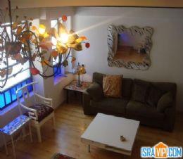 краткосрочная аренда 3 ком. квартиры в Тель-Авиве Цена  $230