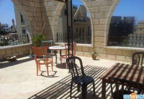на продажу 4 ком. триплекса в Тель-Авиве