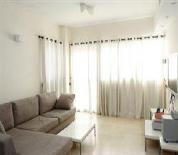 краткосрочная аренда 2 ком. квартиры в Тель-Авиве Цена от  $200 до $250
