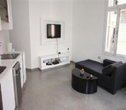 краткосрочная аренда 4 ком. квартиры в Тель-Авиве Цена от  $150 до $250