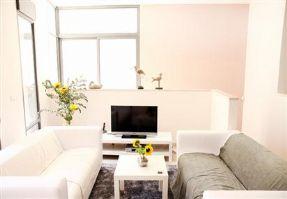 краткосрочная аренда 5 ком. квартиры в Тель-Авиве