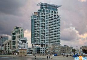 на продажу 3 ком. квартиры в Тель-Авиве