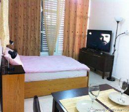 краткосрочная аренда 2 ком. квартиры в Бат-Яме Цена от  $100 до $130