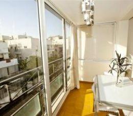 краткосрочная аренда 4 ком. дуплекса в Тель-Авиве Цена от  $150 до $280