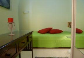 краткосрочная аренда 1 ком. квартиры в Тель-Авиве