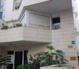 краткосрочная аренда 3 ком. квартиры в Тель-Авиве Цена от  $180 до $290