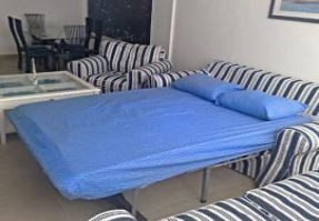 краткосрочная аренда 0 квартиры в Бат-Яме