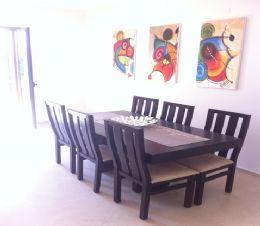 краткосрочная аренда 2 ком. квартиры в Тель-Авиве Цена от  $100 до $185