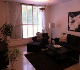 краткосрочная аренда 3 ком. квартиры в Тель-Авиве Цена от  $130 до $200