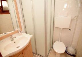 краткосрочная аренда 4 ком. квартиры в Иерусалиме