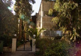 краткосрочная аренда 3 ком. квартиры в Иерусалиме