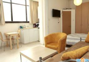краткосрочная аренда 2 ком. свиты в Тель-Авиве