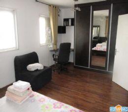 краткосрочная аренда 3 ком. квартиры в Нетании Цена от  $130 до $170