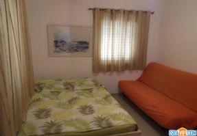 краткосрочная аренда 4 ком. квартиры в Нетании