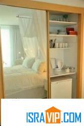 Нетания Квартира, 2 ком. краткосрочная аренда