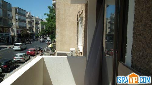 Тель-Авив Квартира, 2 ком. краткосрочная аренда
